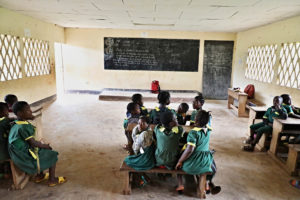 10 classroom